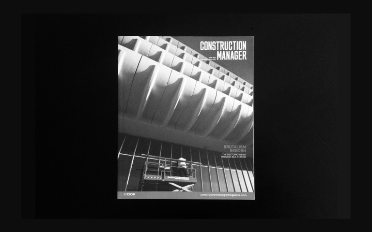 Brutalism Reborn: Preston Bus Station cover feature